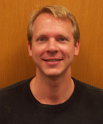 Photo portrait of DO-IT Program Coordinator and counselor Scott Bellman