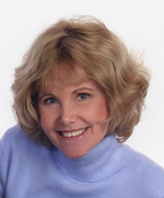Photo portrait of DO-IT director Sheryl Burgstahler