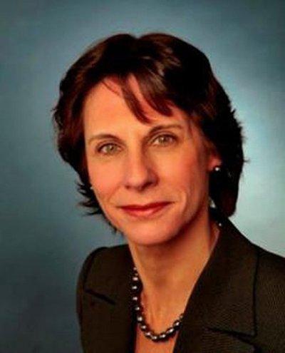 Sylvia Wolf named Henry Art Gallery director | UW News