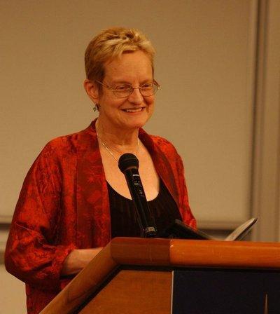 Uw Poet Named Macarthur Fellow Uw News