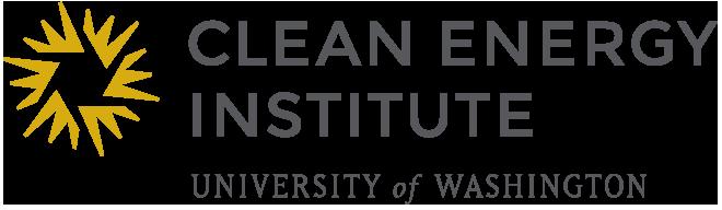 Clean Energy Institute logo