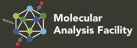Molecular Analysis Facility logo