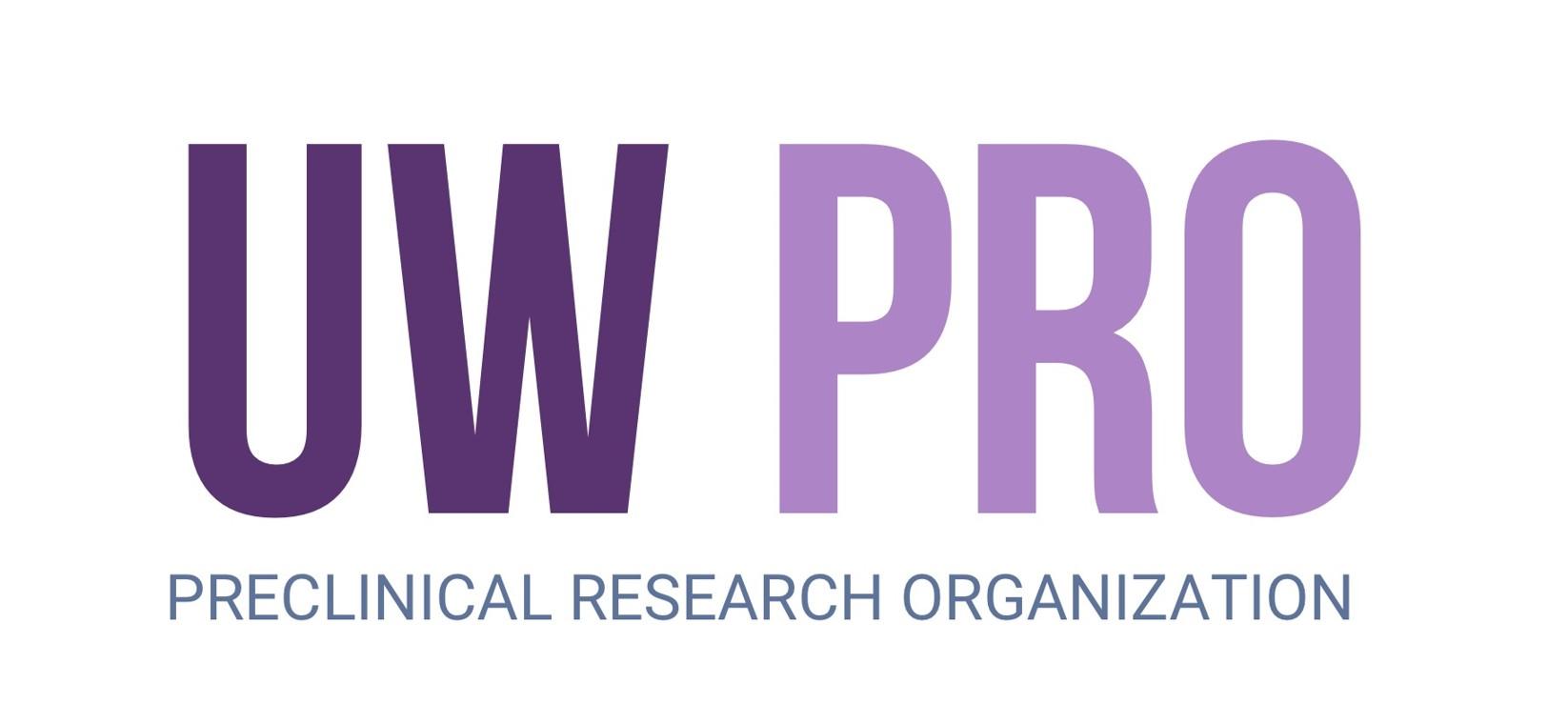 UW PRO logo