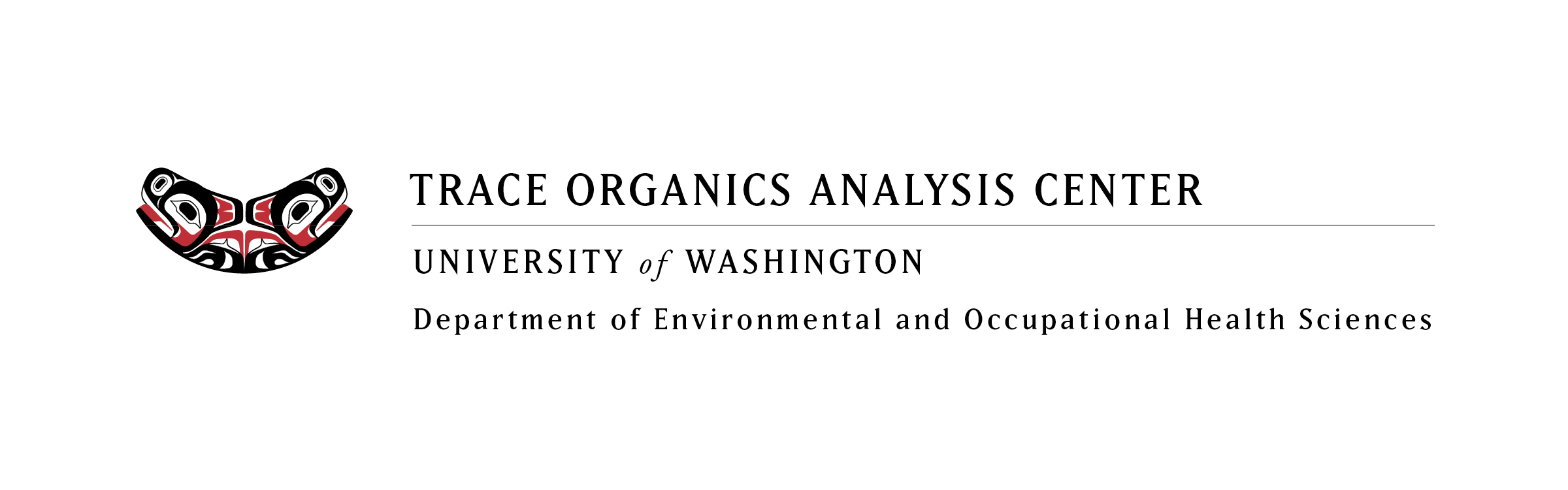 Trace Organics Analysis Center