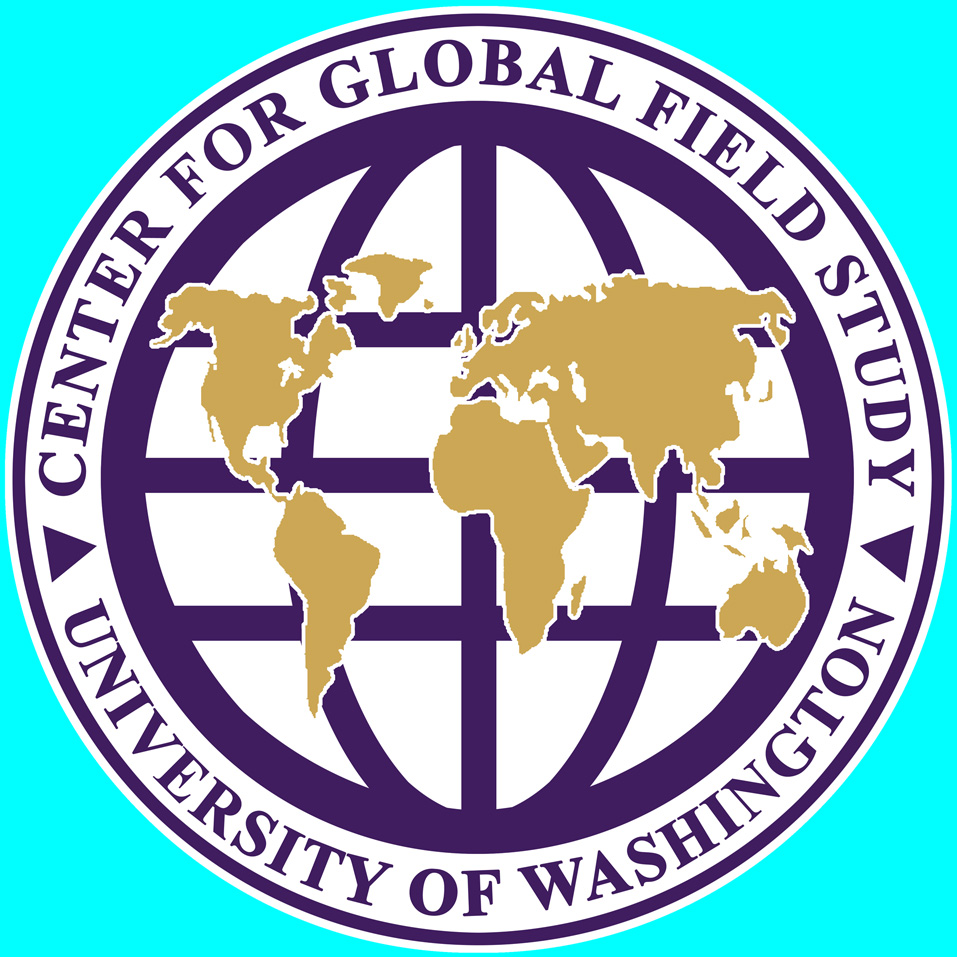Center for Global Field Study Logo