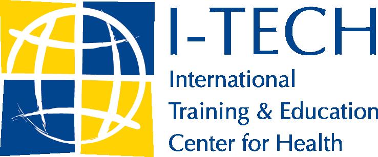 International Training & Education Center for Health Logo