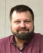Mark Stomski
